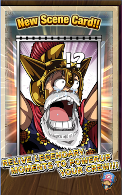 ONE PIECE Thousand Storm Japanese v1.11.2 Mod Apk