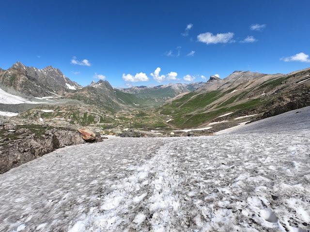 How To Do Kashmir Great Lakes Trek nichnai