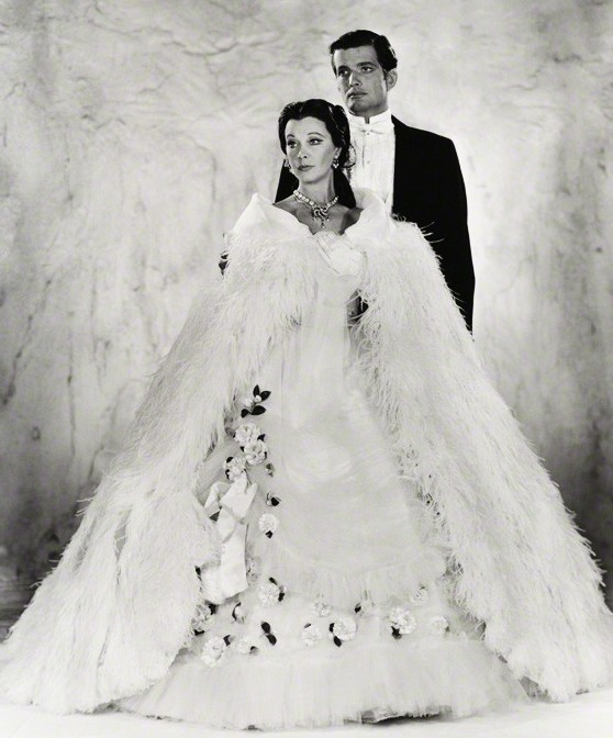 Vivien Leigh: Fashion Friday #13: The Lady of the Camellias