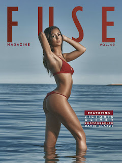Fuse Magazine USA – Volumen 49