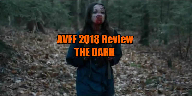 the dark review