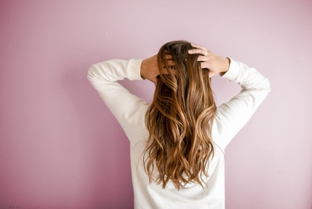 5 Simple Steps To Take Care Of Your Hair