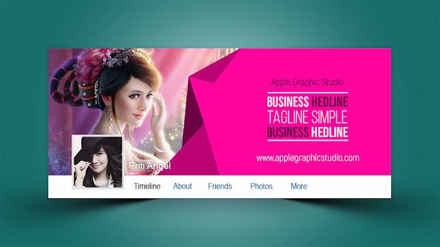 facebook-cover Beautiful Facebook Timeline Cover Design - Photoshop Tutorial download