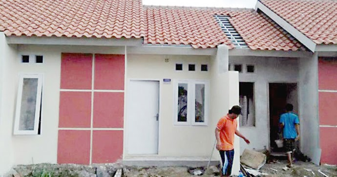 Tingkatkan Kualitas Rumah Subsidi ~ ENTER BOGOR