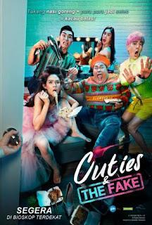 Cuties & The Fake