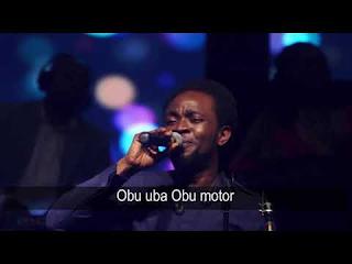 Chris ND - Akokwalam original version Lyrics