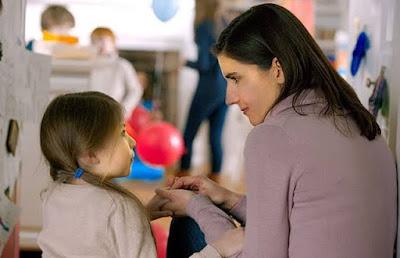 bicara komunikasi dengan anak
