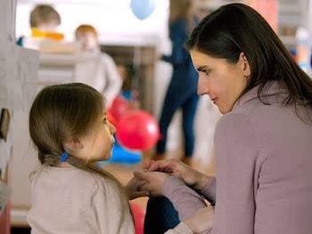 Tips Parenting: Berbicara dengan Anak