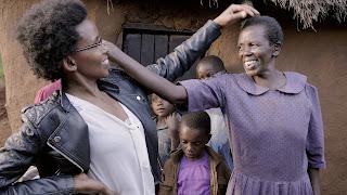 MOSTRA ONLINE LUZ DA ÁFRICA EXIBE FILMES DE DIRETORAS MULHERES