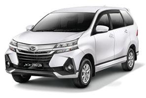 Daihatsu Xenia - Bali Jaya Trans
