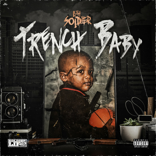 LUH SOLDIER - TRENCH BABY