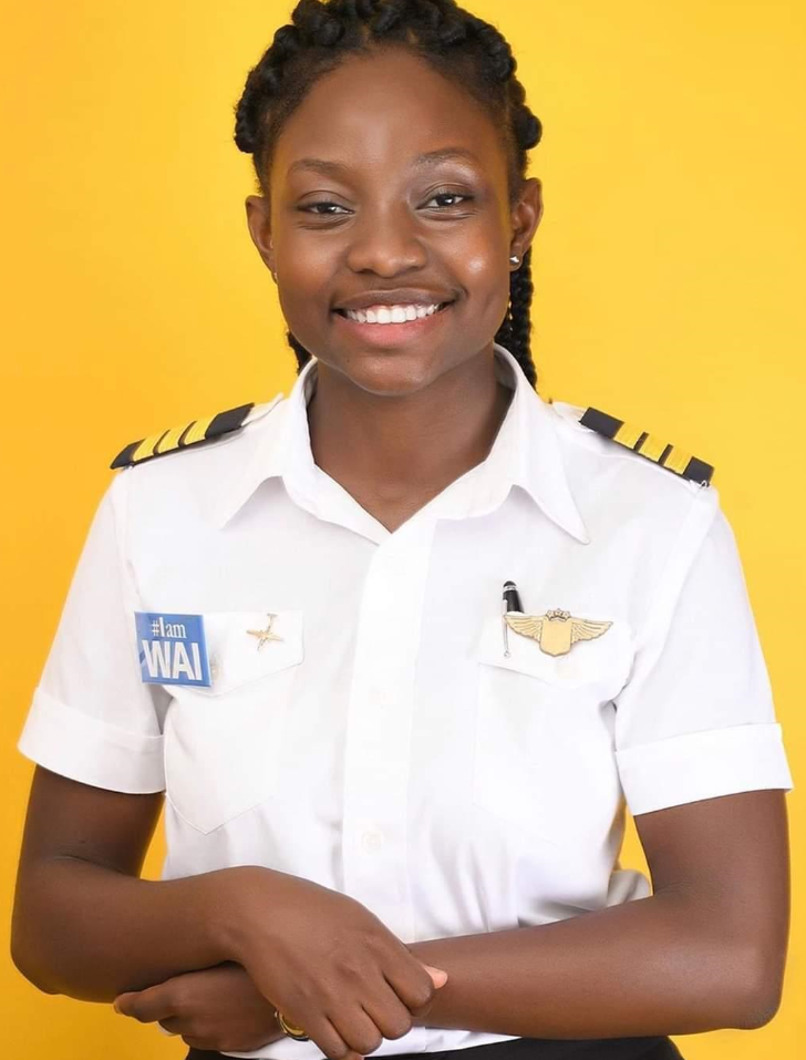 Two ways of becoming a Pilot in Kenya