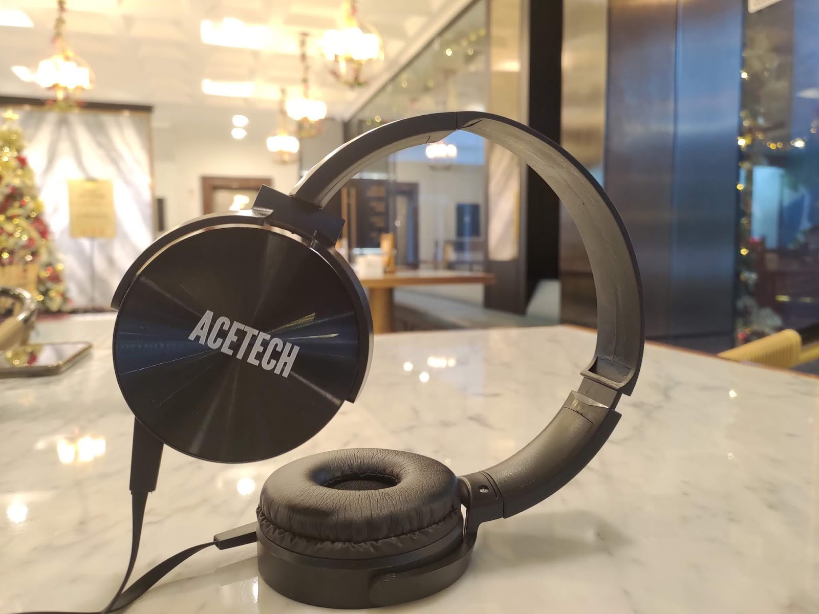 Acetech Extra Bass MDR-XB450AP