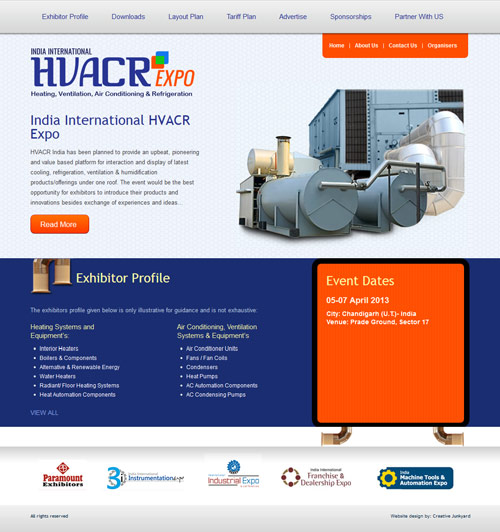 Heating ,Air Conditioning, Ventilation Systems