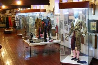 Museo Taurino Plaza de Toros Acho