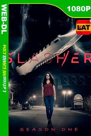 Slasher (Serie de TV) Temporada 1 (2016) Latino HD WEB-DL 1080P V2 ()