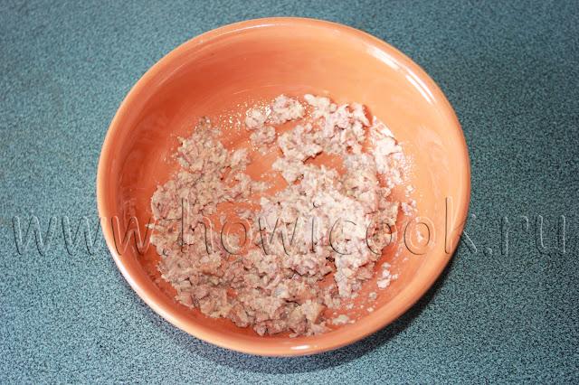 рецепт бутербродов с печенью трески с пошаговыми фото