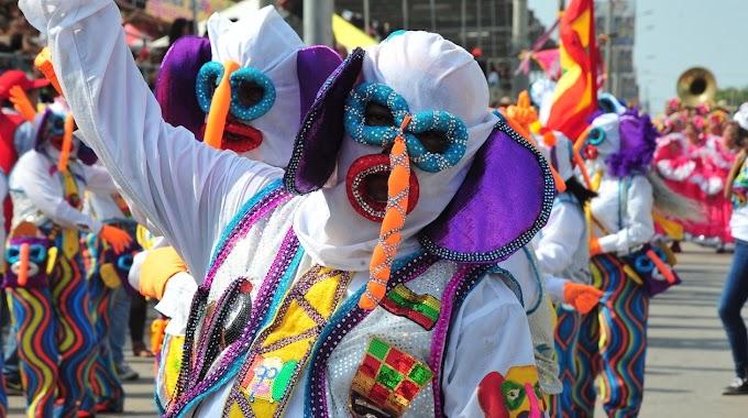 ¿Que representa la Marimonda para el Carnaval de Barranquilla?... ¡Venga, conózcala y enterese!