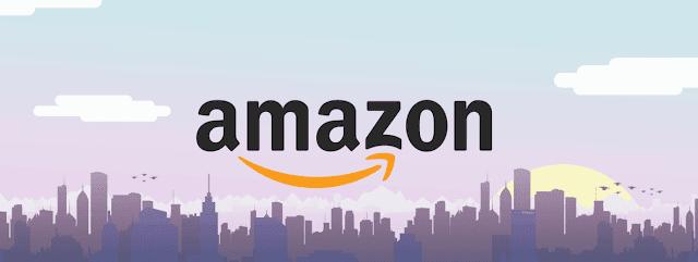 شرح الربح من موقع أمازون Amazon