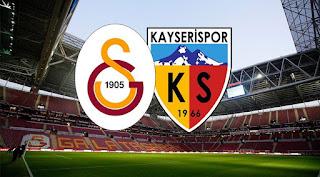 Galatasaray - KayserisporCanli Maç İzle 20 Nisan 2019