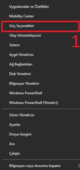 Bilgisayarın yavaş açılması