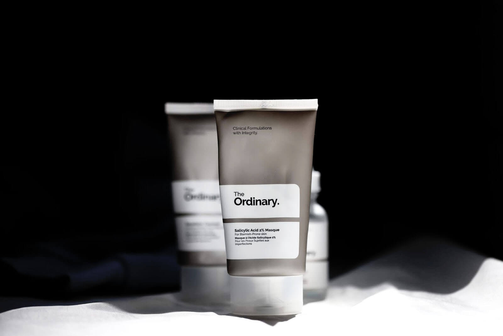 The Ordinary Masque Acide Salicylique avis