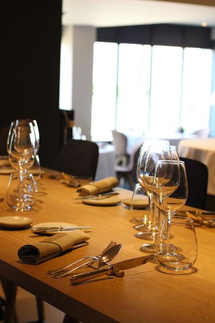 Restaurant Lavaux-Sainte-Anne