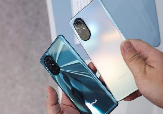 Honor Will Going to Launch New Mobile, HONOR - BV40 LIGHT