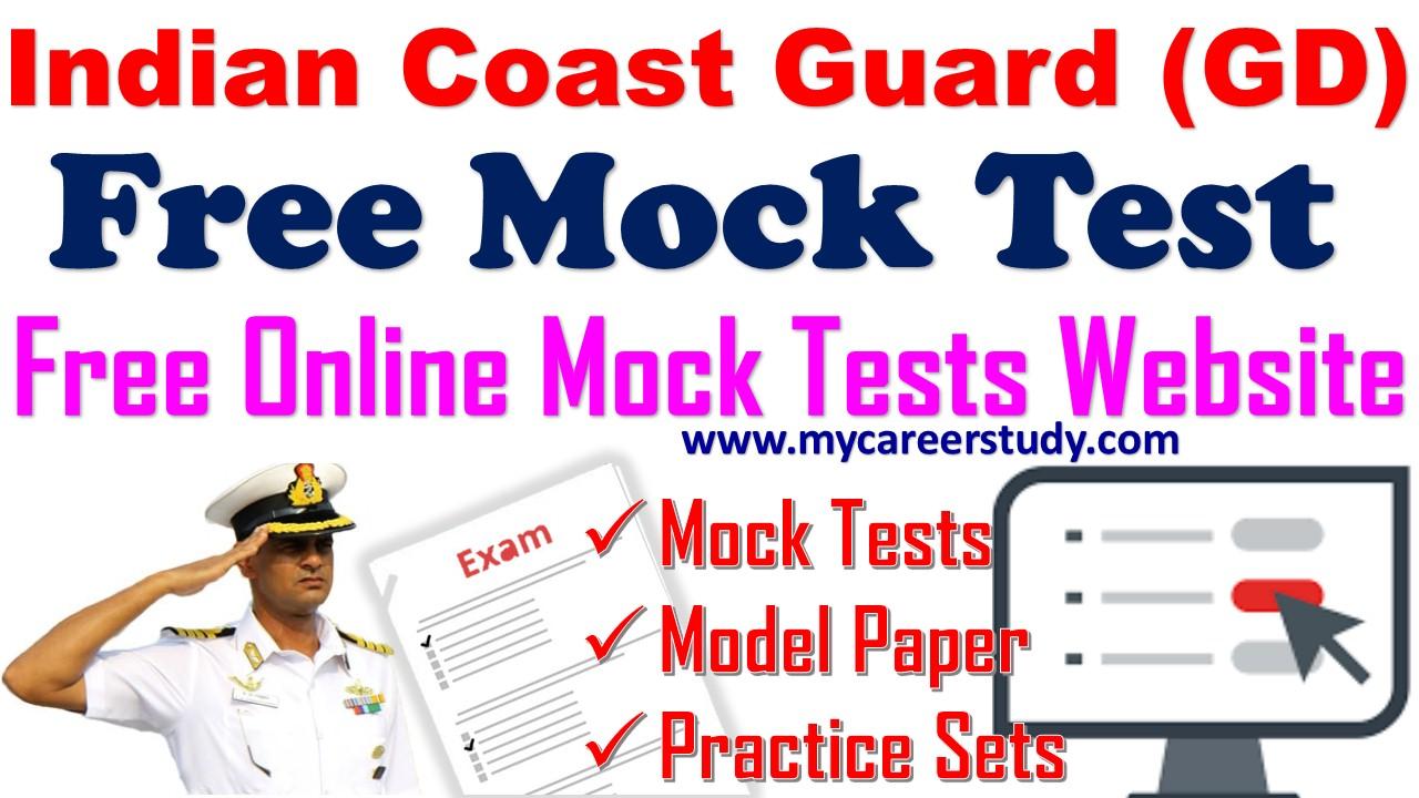 PDF*] Indian coast guard navik (GD) New Study material, practice