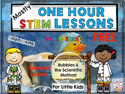 https://www.teacherspayteachers.com/Product/Mostly-One-Hour-STEM-Lessons-I-CAN-BE-A-SCIENTIST-For-Little-Kids-Sample-2612054