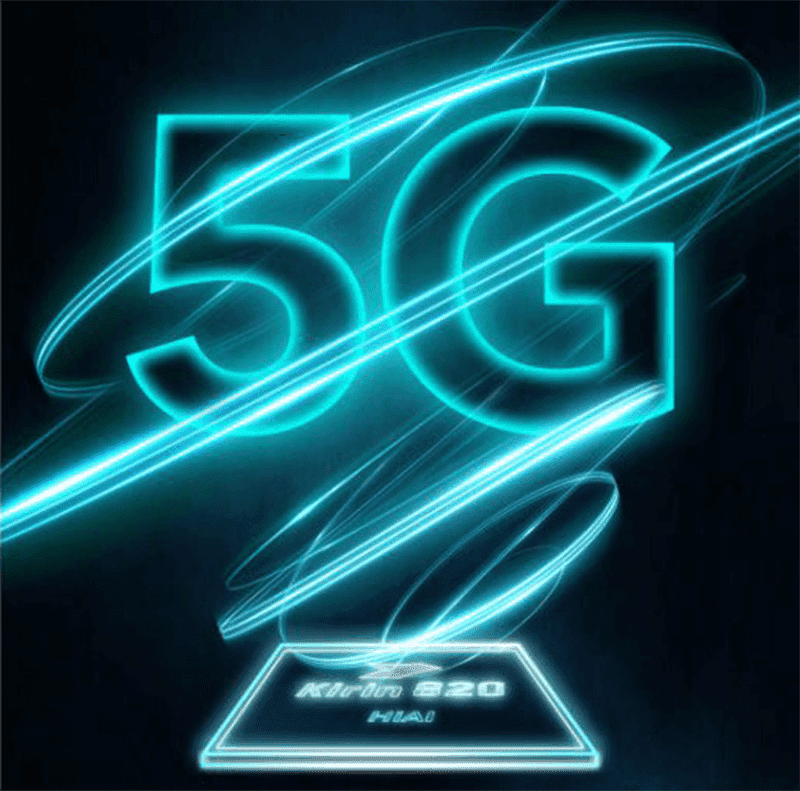 A powerful mid-range 5G SoC?