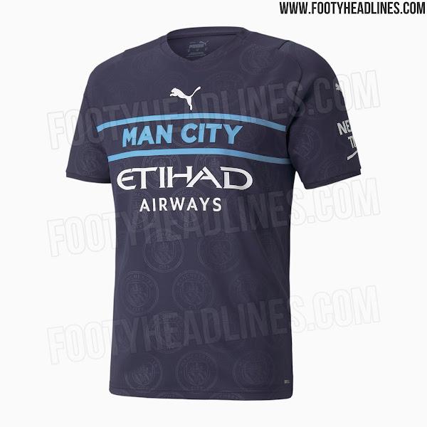 Manchester City 21 22 Third Goalkeeper Kits Leaked Footy Headlines