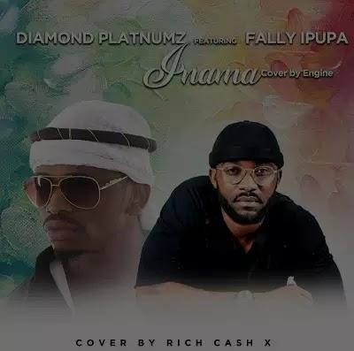 Download Audio | Engine - Inama (Cover Diamond Platnumz)