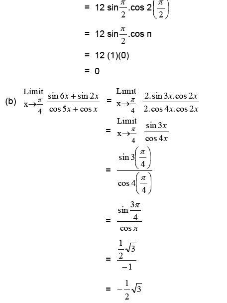 Kumpulan Soal Limit Fungsi Trigonometri : kumpulan, limit, fungsi, trigonometri, Contoh, Limit, Fungsi, Trigonometri, Kelas, Pembahasannya, Kumpulan, Pelajaran