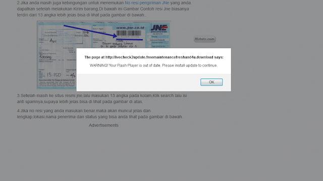 mendetek serangan virus trojan malware