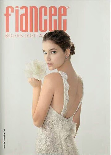 PRESS FEATURE: FIANCEE MAGAZINE