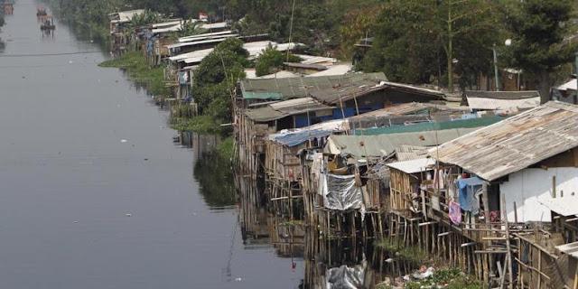 Jawa Barat Tempati Posisi Pertama dengan Penduduk Miskin Terbanyak di Indonesia