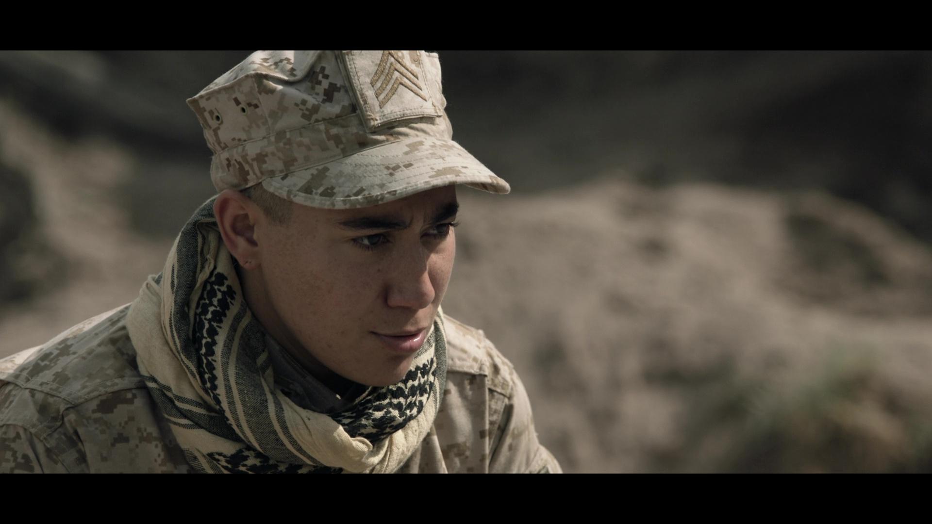 S.O.Z. Soldados o Zombies (2021) Temporada 1 1080p WEB-DL Latino
