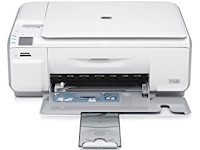 HP Photosmart C4485 is a printer that has a very good performance, you can rely on this printer for your everyday printing needs
