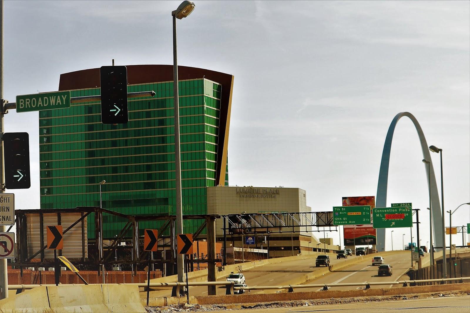 Lumiere Place Casino
