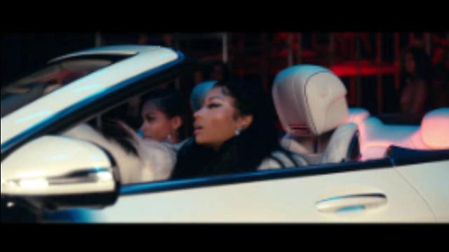 Nicki Minaj ft. Lil Wayne - Good Form - Music Video Teaser