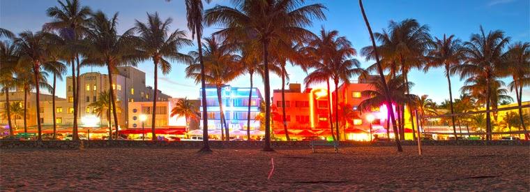 Tops 10 des activités à Miami