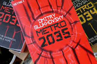 "The Last Of The Trilogy: An In-Depth Review of ""Metro 2035"""