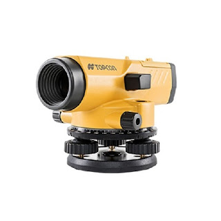 Jual Automatic Level Waterpass Topcon ATB4A di Pekanbaru