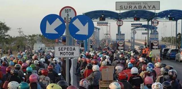 Jembatan Suramadu Terhenti Di Era Megawati, SBY: Saya Tidak Katakan Mangkrak