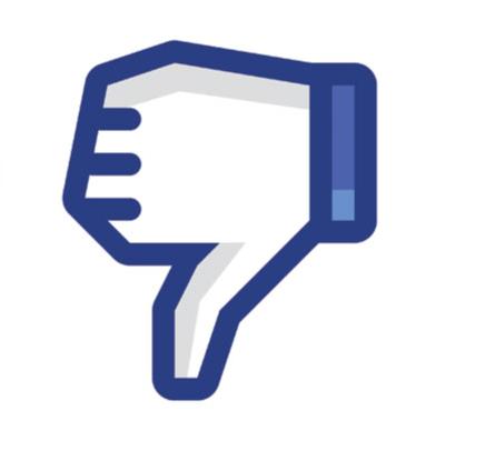 peligros de facebook e internet