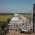 Ditarget Selesai 2022, Pembangunan Seksi II Tol Semarang-Demak Capai 8 Persen