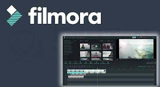 wondershare filmora9 aplikasi edit video untuk youtube