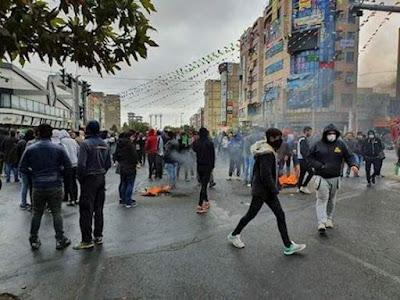 ثورة الشعب العراقي وتخاذل الأنظمة العربية