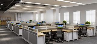 4 Kelebihan Sewa Ruang Kantor Terbaik